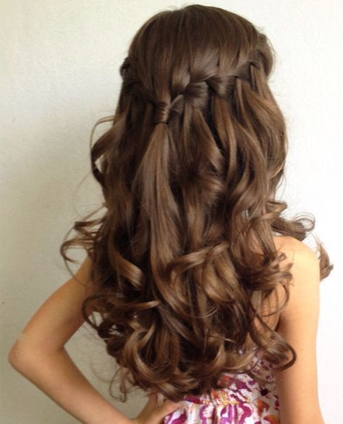 Hairstyles For Girls 5