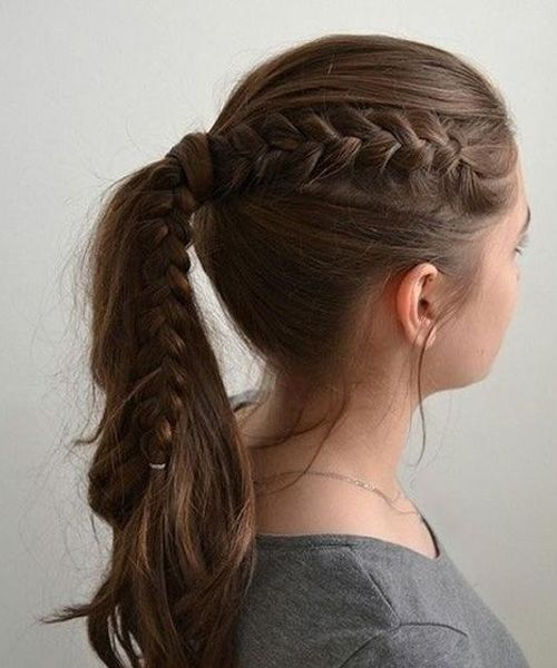 Hairstyles For Girls 6