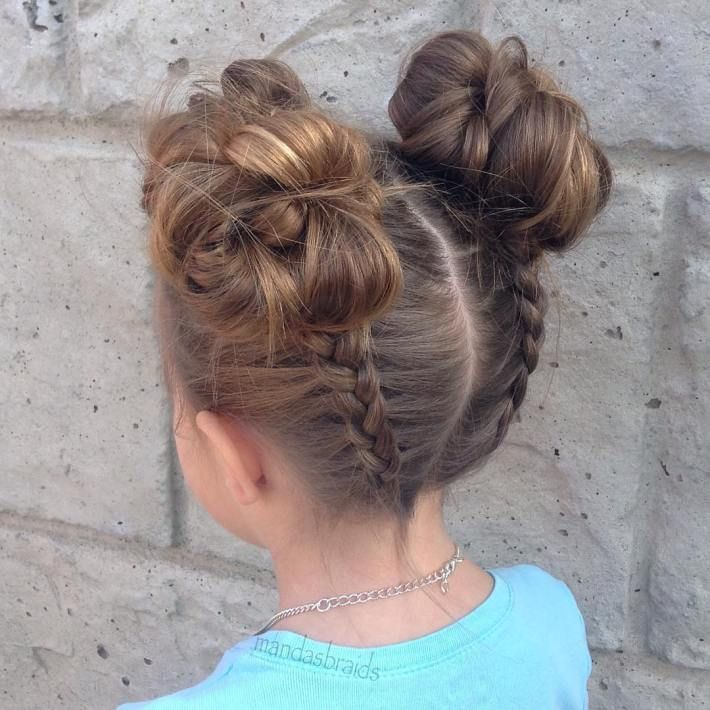Hairstyles For Girls 9
