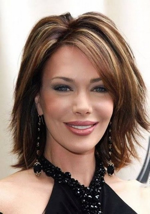 Hairstyles For Women Over 40 1