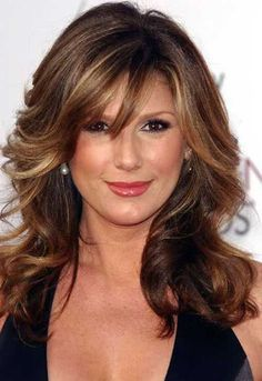 Hairstyles For Women Over 40 15