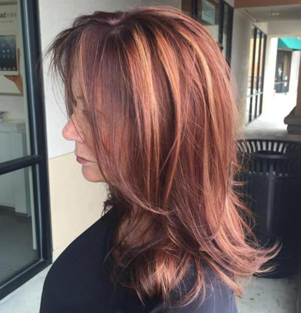 Hairstyles For Women Over 40 22