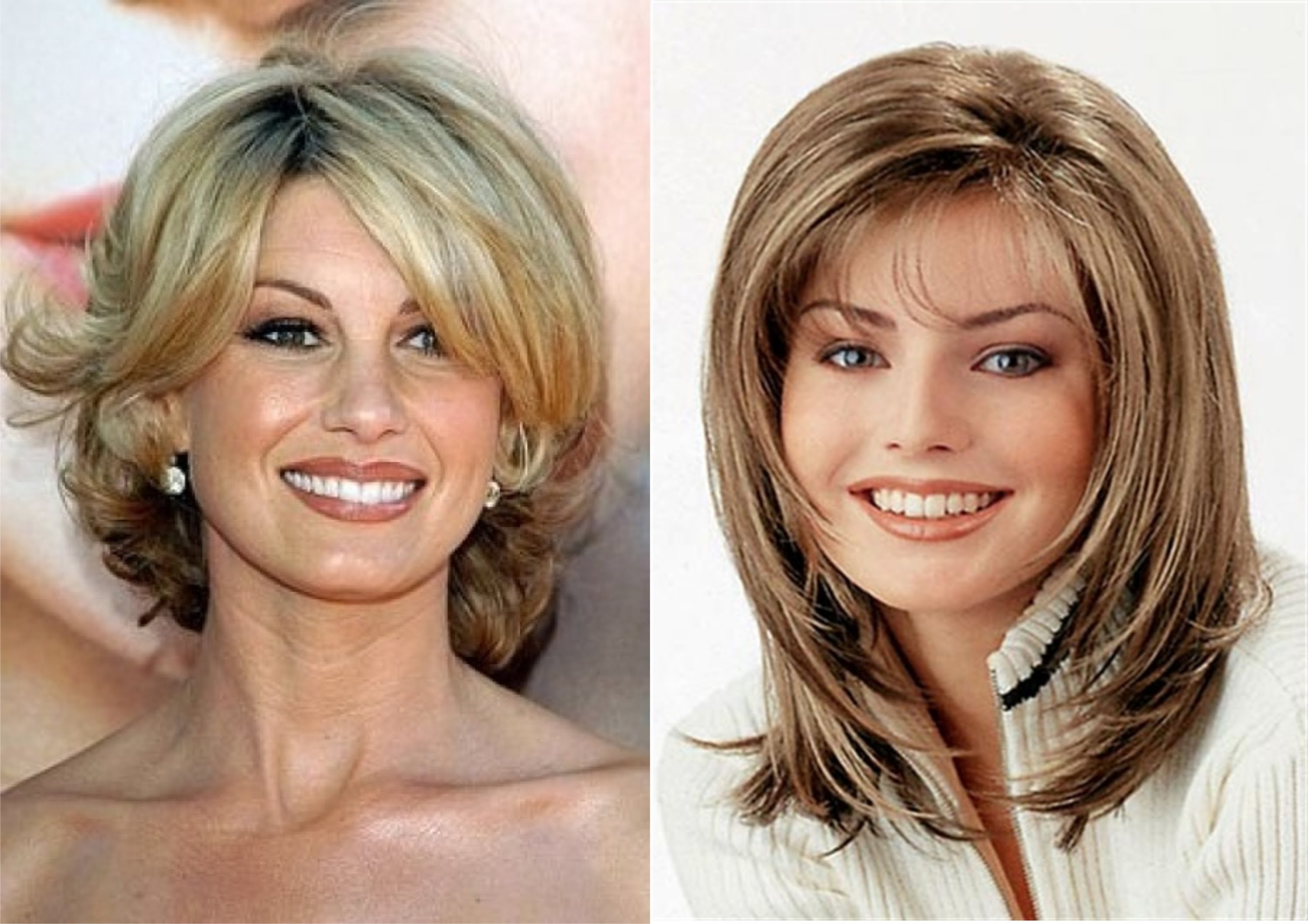 Hairstyles For Women Over 40 25