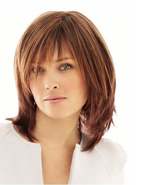 Hairstyles For Women Over 40 26