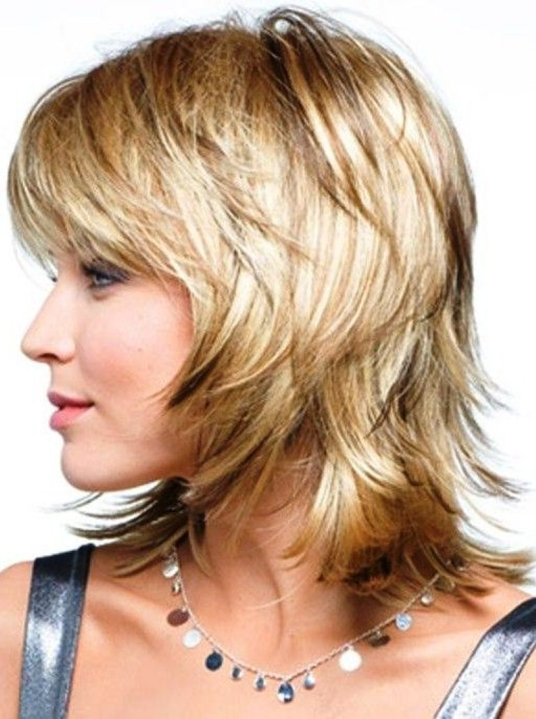 Hairstyles For Women Over 40 27