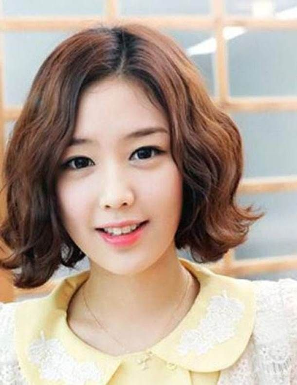 Korean Hairstyles 2018 40