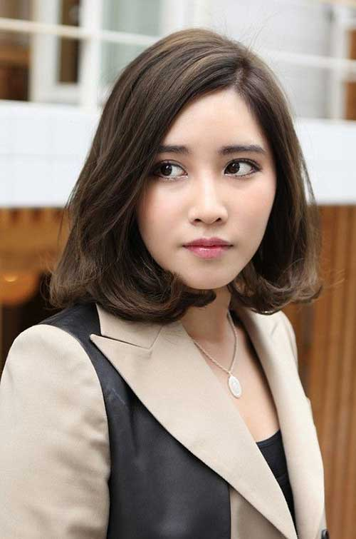 Korean Hairstyles Female 2018 1