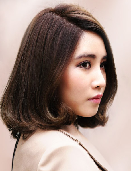 Korean Hairstyles Female 2018 17 Hairstyles Fashion And Clothing