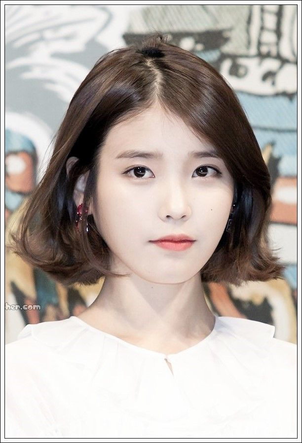 Korean Hairstyles Female 2018 8