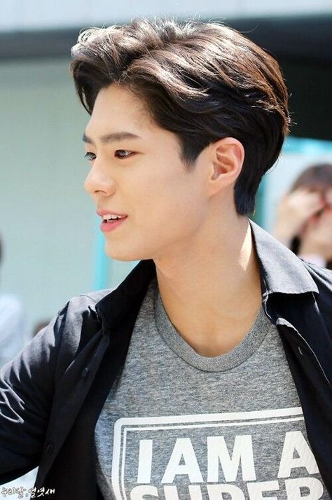 Korean Hairstyles For Men 2018 10