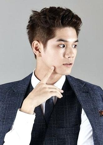 Korean Hairstyles For Men 2018 15