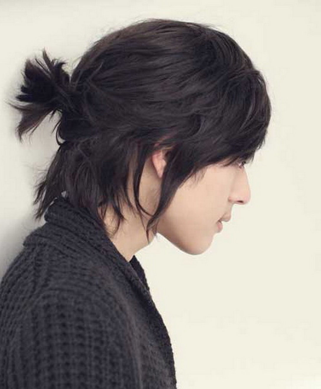 Korean Hairstyles For Men 2018 16