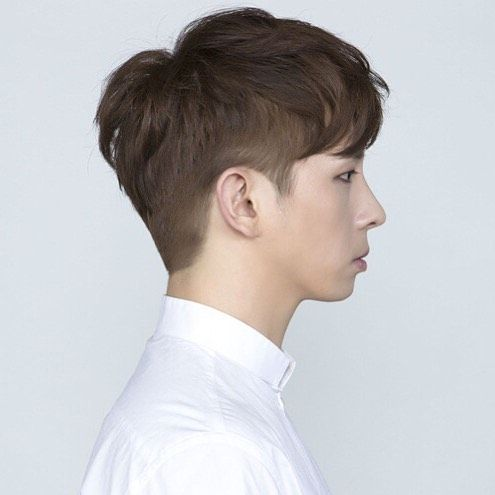 Korean Hairstyles For Men 2018 21