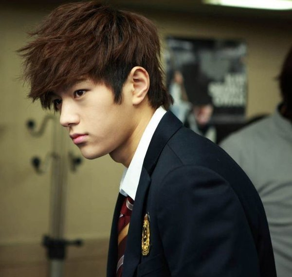 Korean Hairstyles For Men 2018 6