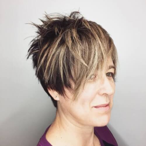 Latest Short Hairstyles Trends 2018 2