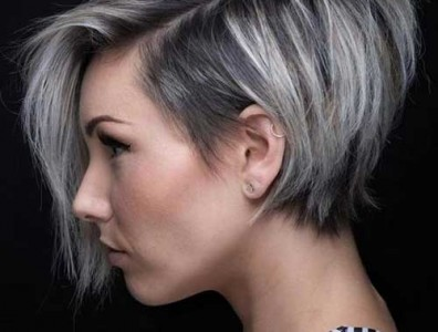Latest Short Hairstyles Trends 2018 22 - Hairstyles Fashion ...