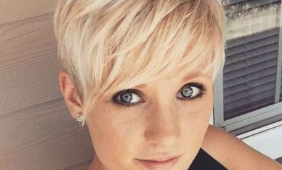 Latest Short Hairstyles Trends 2018 25