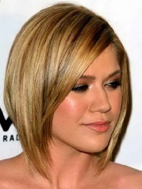 Latest Short Hairstyles Trends 2018 3