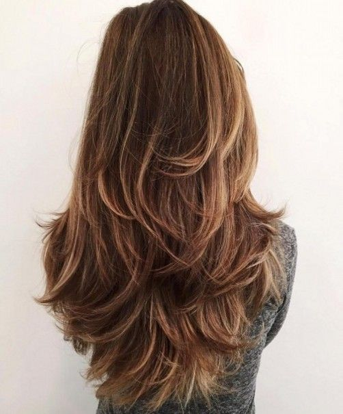 Long Hairstyles 2018 14