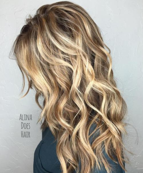 Long Hairstyles 2018 20