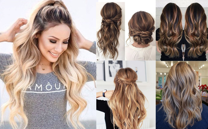 Long Hairstyles 2018 39