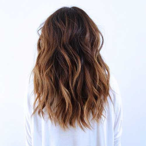 Long Hairstyles 2018 42