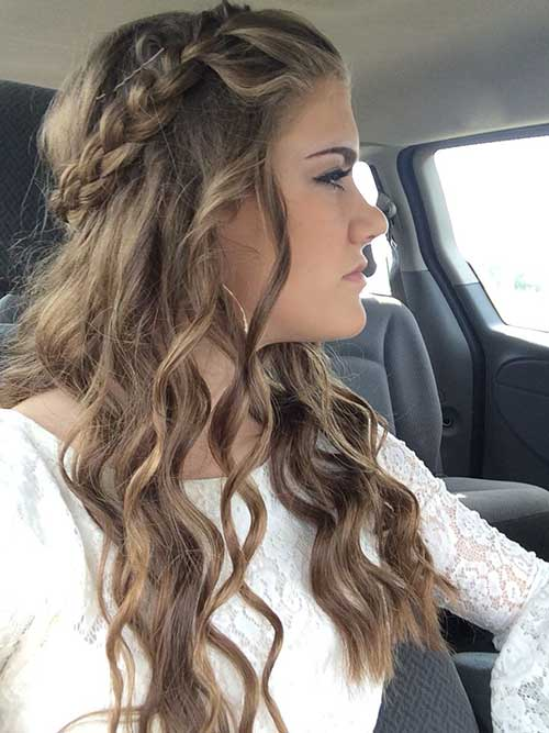 Long Hairstyles 2018 51