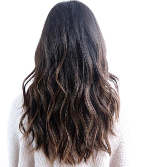 Long Hairstyles With Layers 2018 6