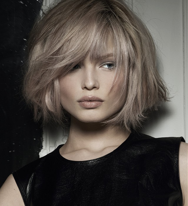 Medium Bob Hairstyles 2018 - Hairstyles Fashion and Clothing