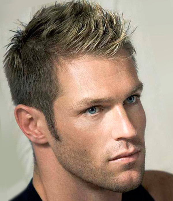 Men Haircuts 2018 Hairstyles Fashion And Clothing