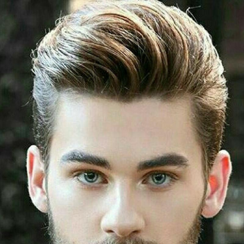 Dirtycapitol Hairstyle Men Hair Style Fashion 2018