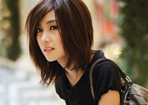 New Short Haircuts For Girls 15