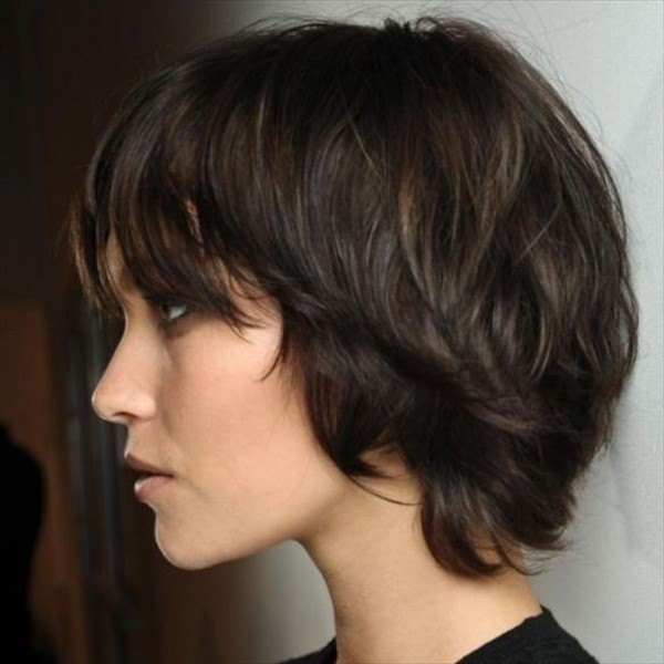 New Short Haircuts For Girls 16