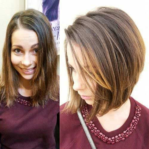 New Short Haircuts For Girls 25