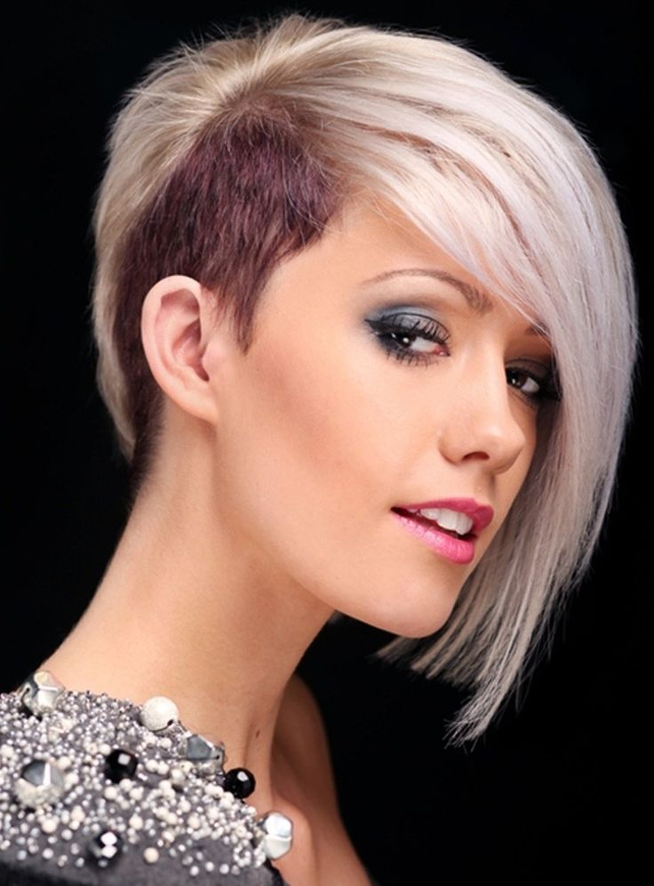 New Short Haircuts For Girls 8