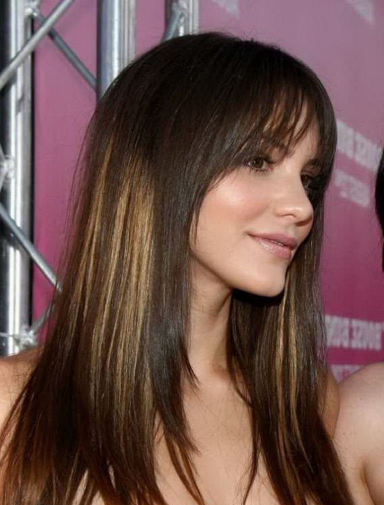 25 New Women Haircuts For 2018 Hairstyles Fashion And Clothing