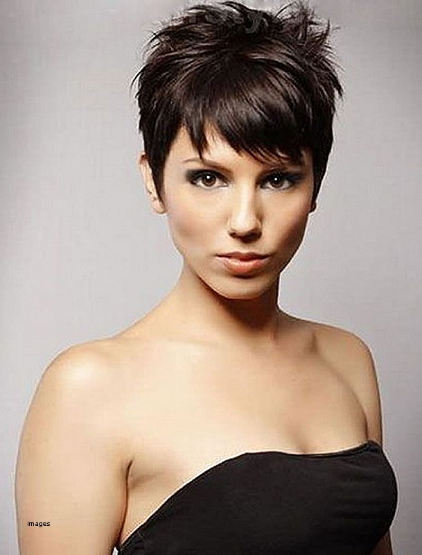 Short Cropped Hairstyles 2018 Inspirational Pixie Haircuts