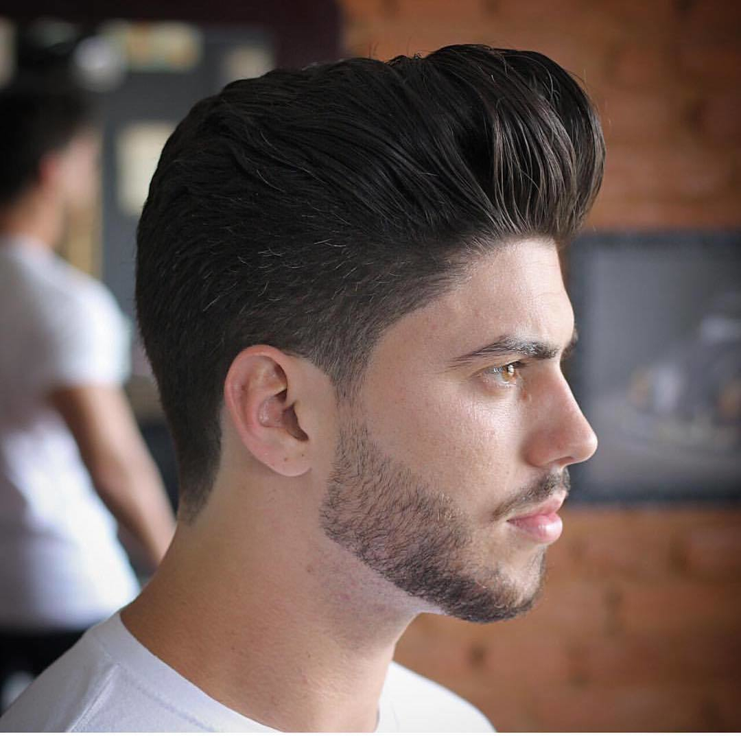 Popular Men Haircut