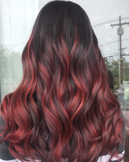 Red Highlights 2018 1
