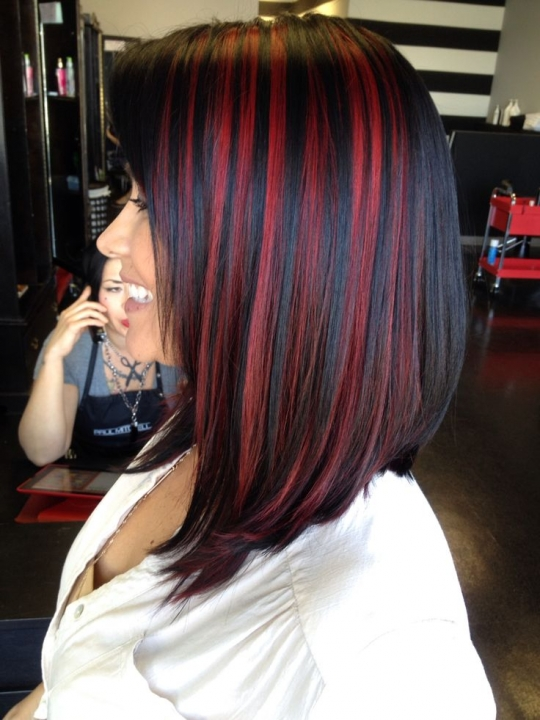 Red Highlights 2018 11