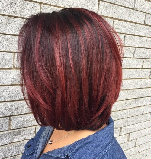 Red Highlights 2018 6