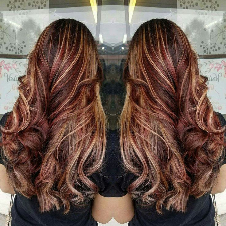 Red Highlights 2018 9