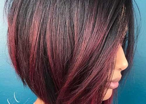 Short Hair Color Ideas 2 Hairstyles Fashion And Clothing