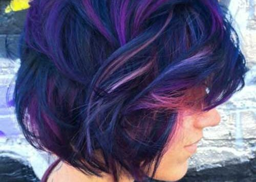 Short Hair Color Ideas 5 Hairstyles Fashion And Clothing