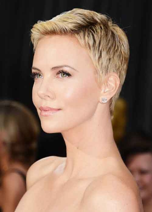 25 Best Short Haircuts For Oval Faces Short Hairstyles 2016 Best Short Hairstyle For Oval Face Best Short Hairstyle For Oval Face
