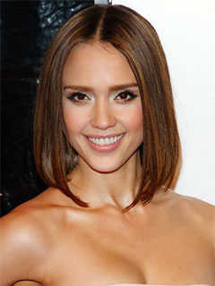 Short Haircuts For Oval Faces 16