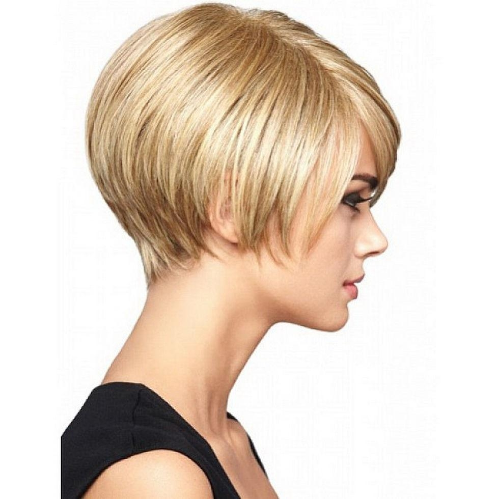 Very Short Hairstyles For Women With Thick Hair Short Shaggy Hairstyles For Thick Hair All Hair Style For Womens