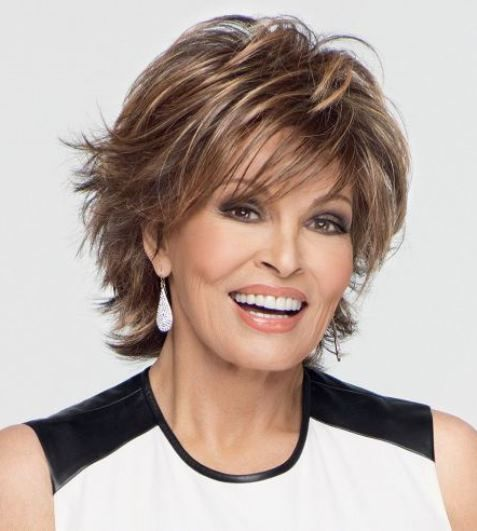 Short Haircuts For Older Women 2018 15