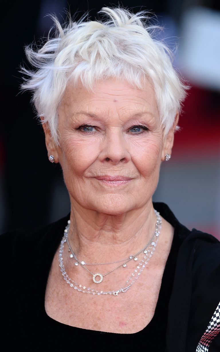 Short Haircuts For Older Women 2018 18