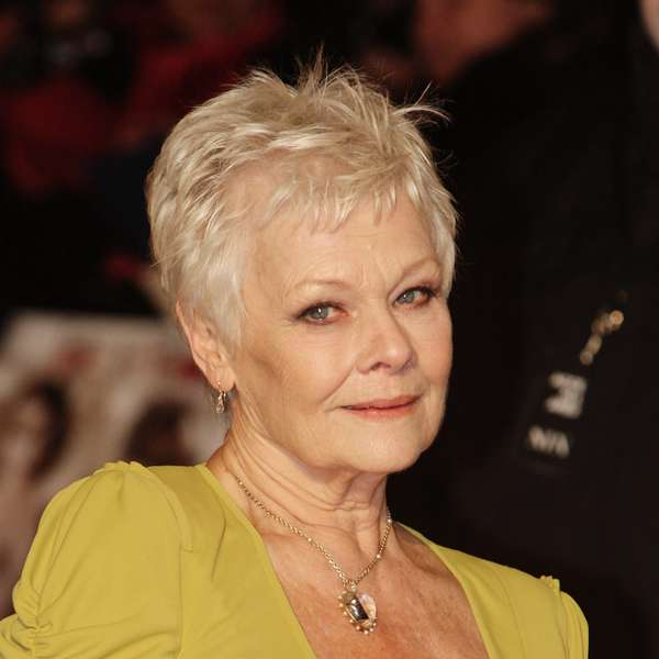 Short Haircuts For Older Women 2018 20